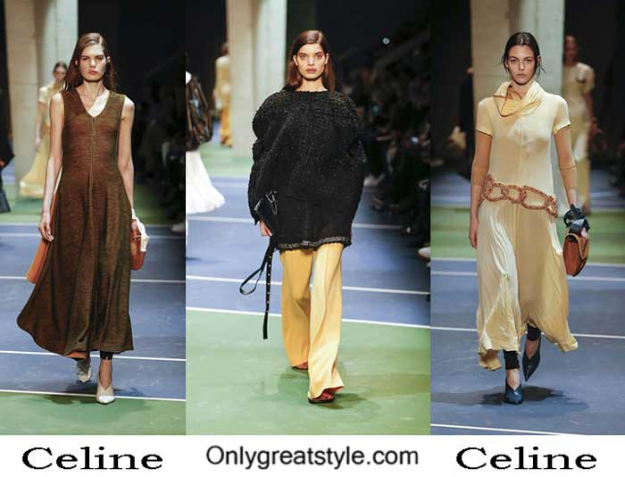 Celine Fall Winter 2016 2017 Lifestyle For Women