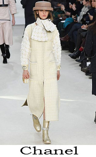 Chanel Fall Winter 2016 2017 Clothing For Women 1