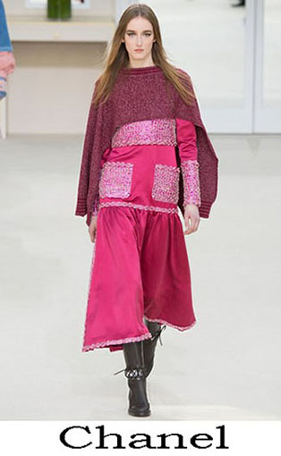 Chanel Fall Winter 2016 2017 Clothing For Women 10