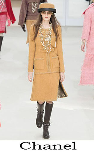 Chanel Fall Winter 2016 2017 Clothing For Women 12