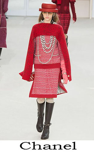 Chanel Fall Winter 2016 2017 Clothing For Women 13