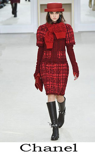 Chanel Fall Winter 2016 2017 Clothing For Women 14