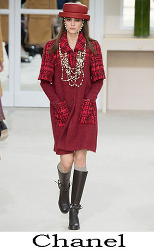 Chanel Fall Winter 2016 2017 Clothing For Women 15