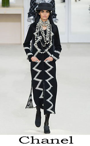 Chanel Fall Winter 2016 2017 Clothing For Women 16