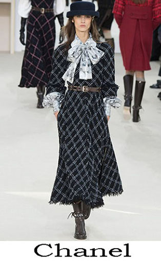 Chanel Fall Winter 2016 2017 Clothing For Women 18