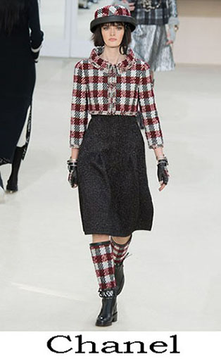 Chanel Fall Winter 2016 2017 Clothing For Women 19