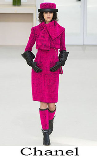 Chanel Fall Winter 2016 2017 Clothing For Women 2