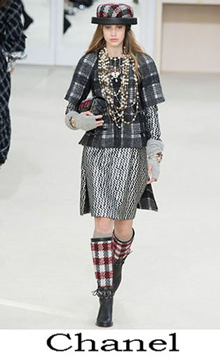 Chanel Fall Winter 2016 2017 Clothing For Women 20