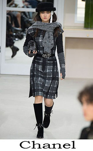 Chanel Fall Winter 2016 2017 Clothing For Women 21
