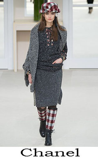 Chanel Fall Winter 2016 2017 Clothing For Women 22