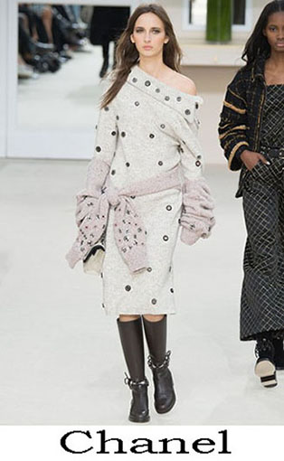 Chanel Fall Winter 2016 2017 Clothing For Women 23