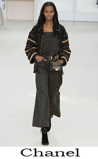 Chanel Fall Winter 2016 2017 Clothing For Women 24