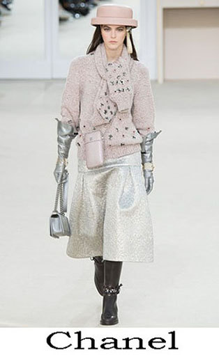 Chanel Fall Winter 2016 2017 Clothing For Women 25