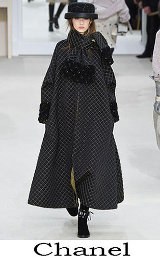 Chanel Fall Winter 2016 2017 Clothing For Women 26