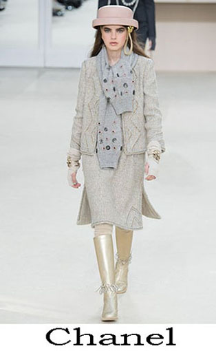 Chanel Fall Winter 2016 2017 Clothing For Women 27