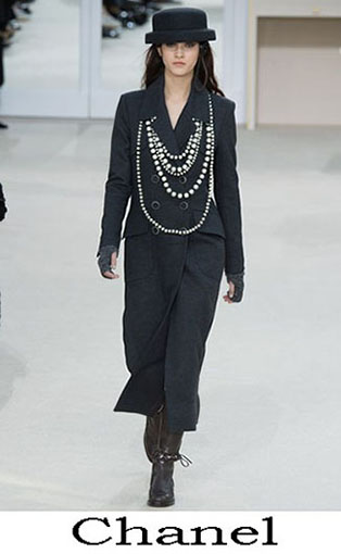 Chanel Fall Winter 2016 2017 Clothing For Women 28