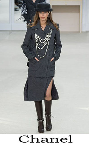 Chanel Fall Winter 2016 2017 Clothing For Women 29