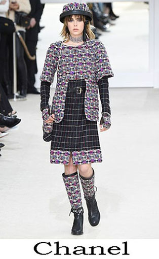 Chanel Fall Winter 2016 2017 Clothing For Women 3