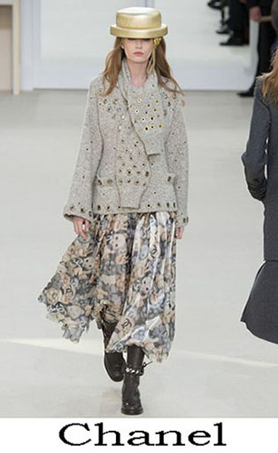 Chanel Fall Winter 2016 2017 Clothing For Women 30