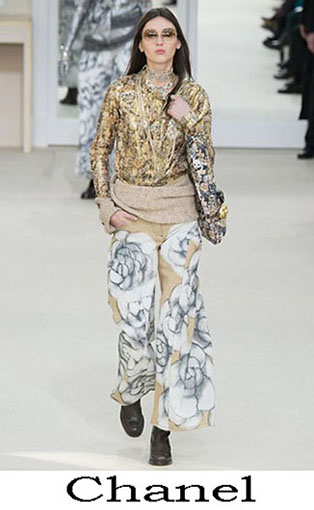 Chanel Fall Winter 2016 2017 Clothing For Women 31