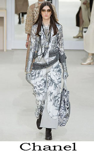 Chanel Fall Winter 2016 2017 Clothing For Women 32