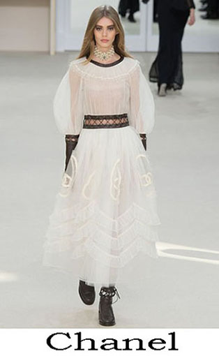 Chanel Fall Winter 2016 2017 Clothing For Women 33