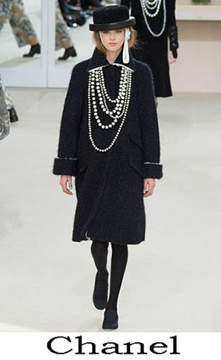 Chanel Fall Winter 2016 2017 Clothing For Women 34