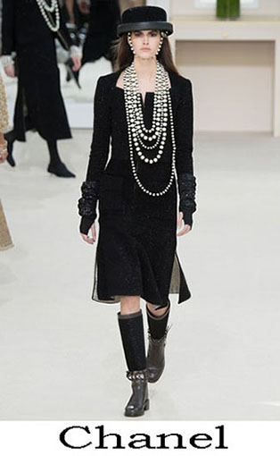 Chanel Fall Winter 2016 2017 Clothing For Women 35