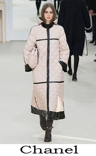 Chanel Fall Winter 2016 2017 Clothing For Women 36