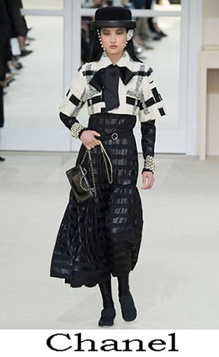 Chanel Fall Winter 2016 2017 Clothing For Women 37