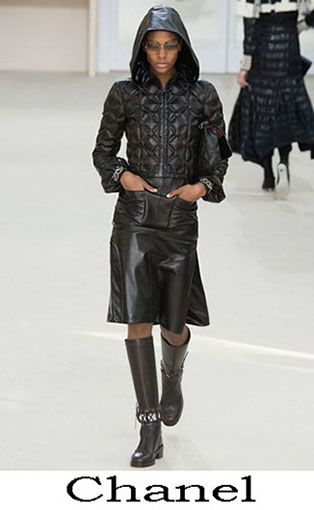 Chanel Fall Winter 2016 2017 Clothing For Women 38