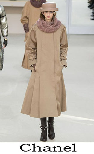 Chanel Fall Winter 2016 2017 Clothing For Women 39