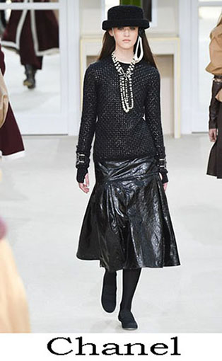 Chanel Fall Winter 2016 2017 Clothing For Women 40