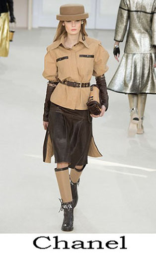 Chanel Fall Winter 2016 2017 Clothing For Women 41