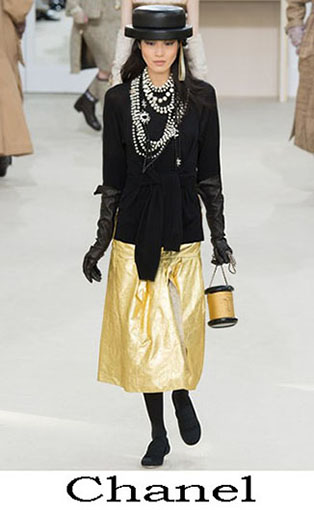 Chanel Fall Winter 2016 2017 Clothing For Women 42