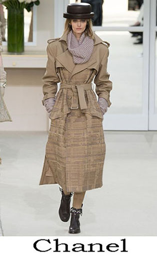 Chanel Fall Winter 2016 2017 Clothing For Women 43