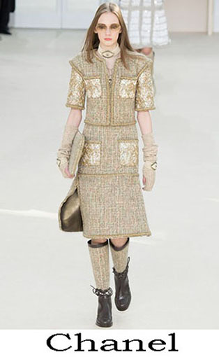Chanel Fall Winter 2016 2017 Clothing For Women 44
