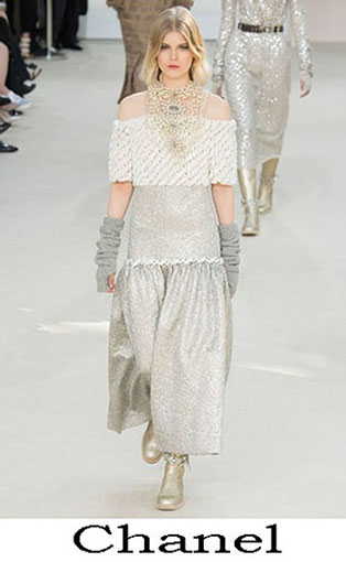 Chanel Fall Winter 2016 2017 Clothing For Women 45