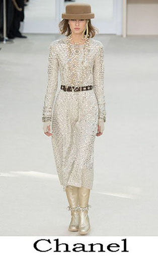 Chanel Fall Winter 2016 2017 Clothing For Women 46