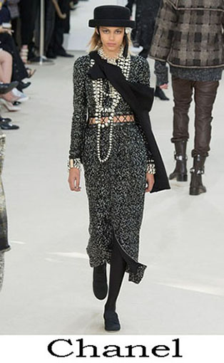 Chanel Fall Winter 2016 2017 Clothing For Women 47