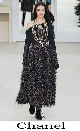 Chanel Fall Winter 2016 2017 Clothing For Women 48