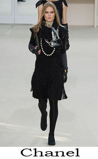 Chanel Fall Winter 2016 2017 Clothing For Women 49