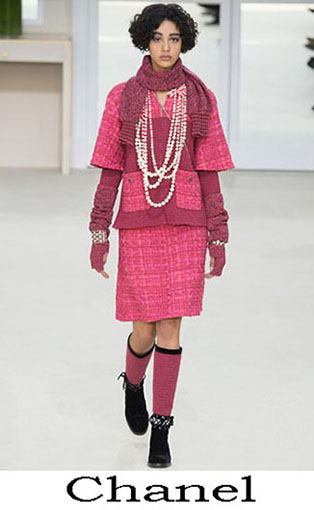 Chanel Fall Winter 2016 2017 Clothing For Women 5