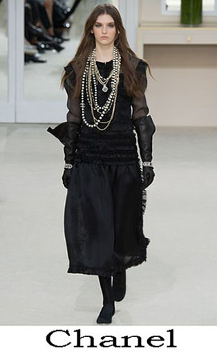 Chanel Fall Winter 2016 2017 Clothing For Women 53