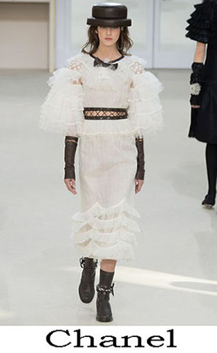 Chanel Fall Winter 2016 2017 Clothing For Women 54