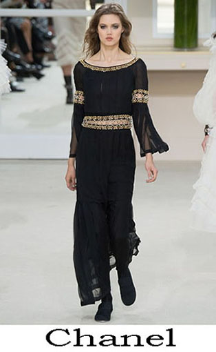 Chanel Fall Winter 2016 2017 Clothing For Women 55