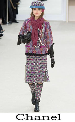 Chanel Fall Winter 2016 2017 Clothing For Women 6