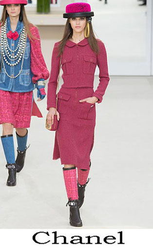 Chanel Fall Winter 2016 2017 Clothing For Women 7