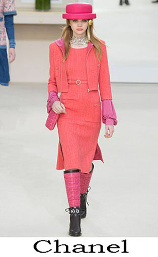 Chanel Fall Winter 2016 2017 Clothing For Women 9
