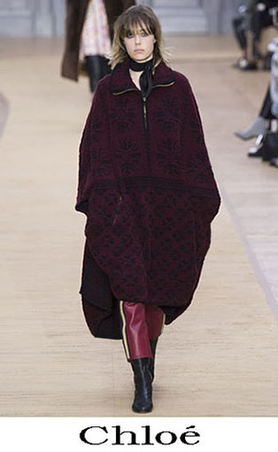 Chloé Fall Winter 2016 2017 Style Brand For Women 10